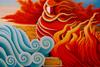Mostra di Pittura di   Alvaro Allegri