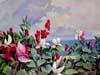 Mostra di Pittura di   Claudio Domenici