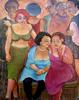 Mostra di Pittura di   Romano Lisi