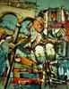 Mostra di Pittura di   Roberto Arrighetti