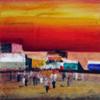 Mostra di Pittura di   Salvatore Magazzini