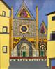 Mostra di Pittura di   Mauro Pistola