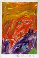 Работы  Paolo da San Lorenzo - Frammenti oil холст