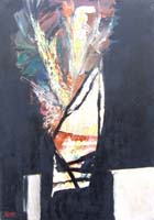 Work of Natale Filannino  Fiori
