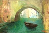 Work of Gino Tili  Fiume