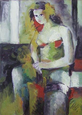Emanuele Cappello - Figura