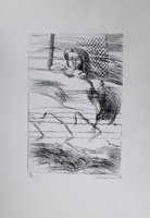 Work of M. Ceccherini - Figura lithography paper