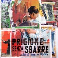 Quadro di  Andrea Tirinnanzi - Prigione senza sbarre collage tableau