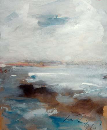 Sergio Scatizzi - Spiagge Bianche