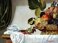 Quadro di  Walter Falconi - Presenze Óleos tabla
