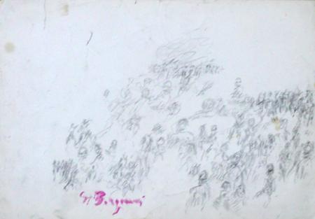 Guido Borgianni - Figure