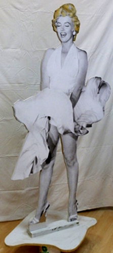 Andrea Tirinnanzi - Marilyn Monroe