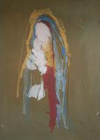 Work of Gino Tili  Madonna con bambino