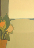 Quadro di  Alviero Tatini - Finestra Óleos tela