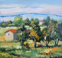 Work of Luigi Pignataro  Campagna