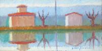 Work of Dino Migliorini  Riflesso