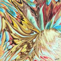 Quadri astratti opere d 39 arte di artisti contemporanei for Quadri arte moderna astratti