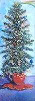 Work of Luigi Pignataro  Albero di Natale