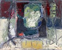 Work of Emanuele Cappello  Testa muliebre
