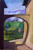 Work of Luigi Pignataro  Arco