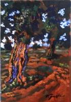 Work of Luigi Pignataro  Bosco