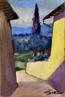 Work of Luigi Pignataro  Strada