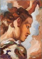 Work of Luigi Pignataro  Angelo