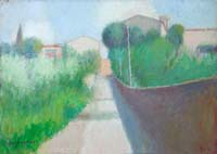 Work of Dino Migliorini  Colline di Careggi