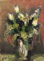 Emanuele Cappello - Vaso di fiori
