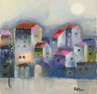 Work of Lido Bettarini  Case