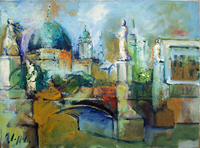 Work of Emanuele Cappello  Veduta