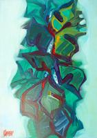 Work of Natale Filannino  Foglie