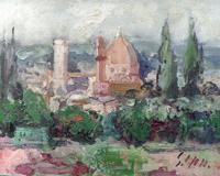 Work of Emanuele Cappello  Firenze