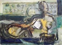 Work of Emanuele Cappello  Triclinio