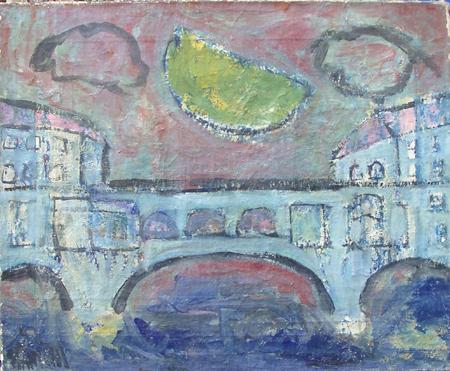 Roberto Panichi - Ponte Vecchio