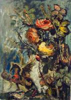 Work of Emanuele Cappello  Rose