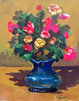 Work of Luigi Pignataro  Fiori