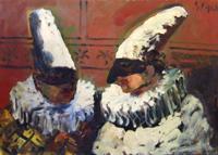 Work of Emanuele Cappello  Maschere