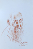 Work of Luigi Pignataro  Frate