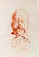 Work of Luigi Pignataro  Pagliaccio