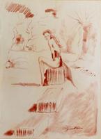 Work of Luigi Pignataro  Sola