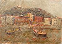 Work of Emanuele Cappello  Lerici