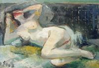 Work of Emanuele Cappello  Nudo