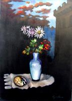 Work of Luigi Pignataro  Fiori onirici