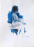 Work of Gino Tili  Figura