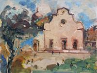 Santo Spirito - Firenze Emanuele Cappello