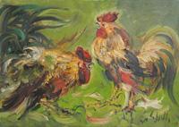 Work of Emanuele Cappello  Galli