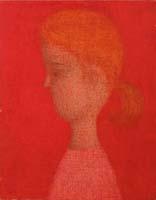 Figura di donna  Antonio Bueno