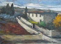 Gianfranco Frezzolini - Paesaggio