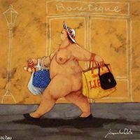 Lisandro Rota - Le donne nell'armadio non hanno mai nulla